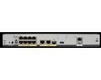Router Cisco C1111-8P